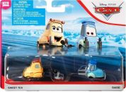 Mattel Cars 3 auta 2 ks Sweet Tea a Guido