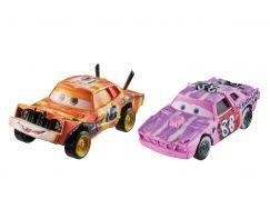 Mattel Cars 3 auta 2 ks Tailgate a Pushover