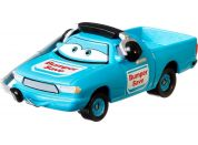 Mattel Cars 3 Auta Ben Doordan