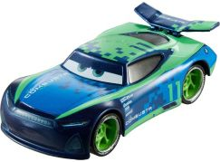 Mattel Cars 3 Auta Chris Roamin
