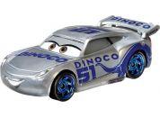 Mattel Cars 3 Auta Dinoco Cruz Ramírez