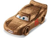 Mattel Cars 3 Auta Lightning McQueen as Chester Whipplefilter
