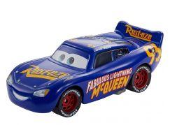Mattel Cars 3 Auta Lightning McQueen modrý
