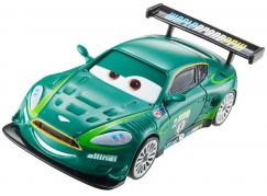 Mattel Cars 3 Auta Nigel Gearsley