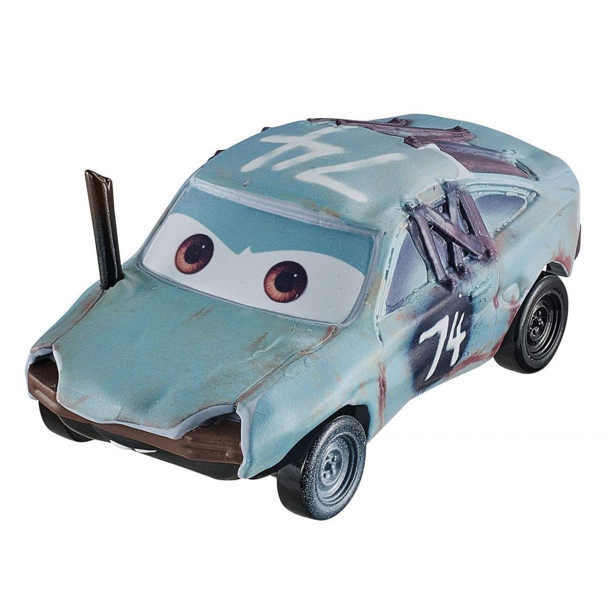 Mattel Cars 3 Auta Patty
