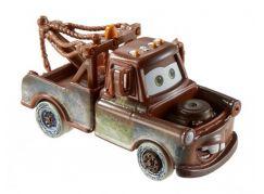 Mattel Cars 3 auta Plážová edice Mater