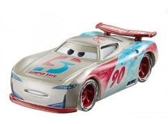 Mattel Cars 3 auta Plážová edice