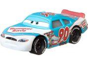 Mattel Cars 3 Auta Ponchy Wipeout 90
