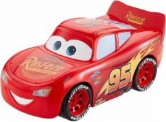 Mattel Cars 3 Auta Spoiler Speeder Lightning McQueen