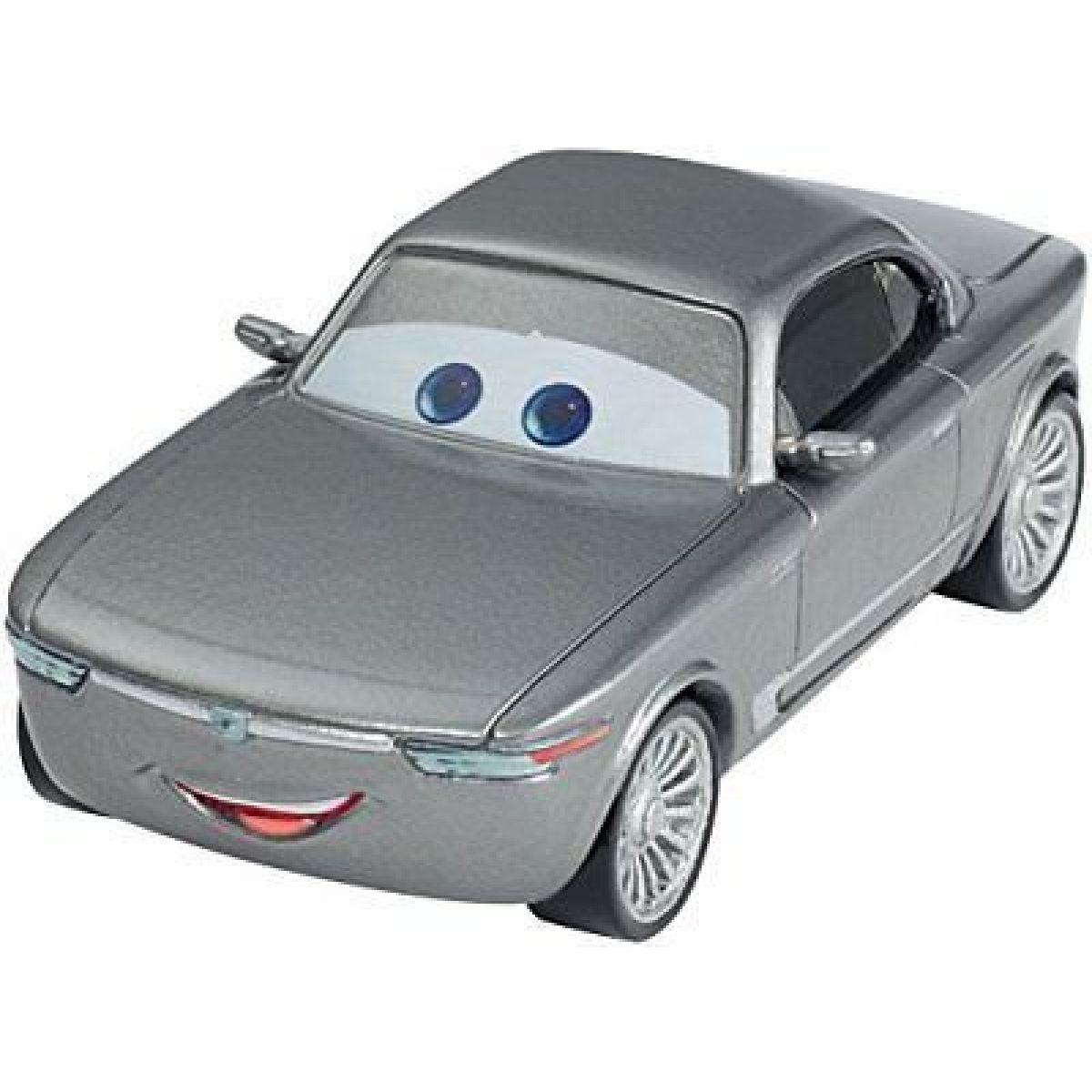 Mattel Cars 3 Auta Sterling