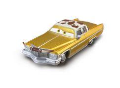 Mattel Cars 3 Auta Tex Dinoco