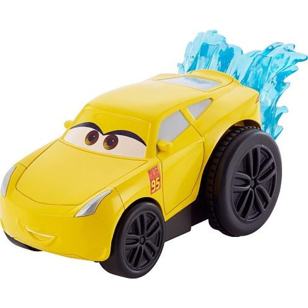 Mattel Cars 3 auto do vody Cruz Ramirez