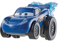 Mattel Cars 3 auto do vody Fabulous Lightning McQueen