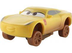 Mattel Cars 3 Bláznivé auto Cruz Ramirez