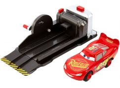 Mattel Cars 3 Blesk kaskadér