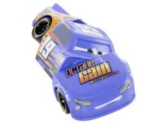 Mattel Cars 3 Bourací auto Bobby Swift