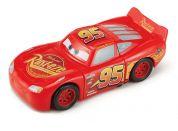 Mattel Cars 3 Bourací auto Lightning McQeen