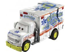 Mattel Cars 3 derby auta Dr.Damage