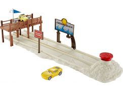 Mattel Cars 3 filmový herní set Fireball
