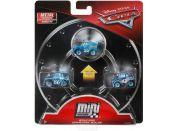 Mattel Cars 3 Mini auta 3ks Metallic series