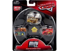 Mattel Cars 3 Mini auta 3ks Radiator Springs Series GBN74