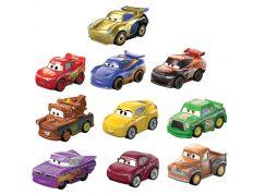 Mattel Cars 3 mini auta kov 10ks sada 07