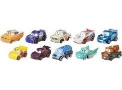 Mattel Cars 3 mini auta kov 10ks sada 08
