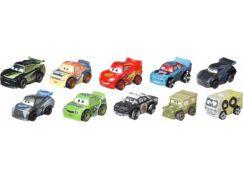 Mattel Cars 3 mini auta kov 10ks sada 09