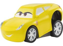 Mattel Cars 3 natahovací auta Cruz Ramirez