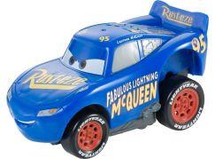 Mattel Cars 3 natahovací auta Fabulous Lightning McQueen