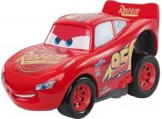 Mattel Cars 3 natahovací auta Flash McQueen