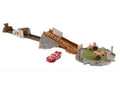 Mattel Cars 3 Tréninková Dráha
