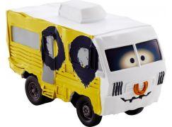 Mattel Cars 3 Velká bláznivá auta Arvy
