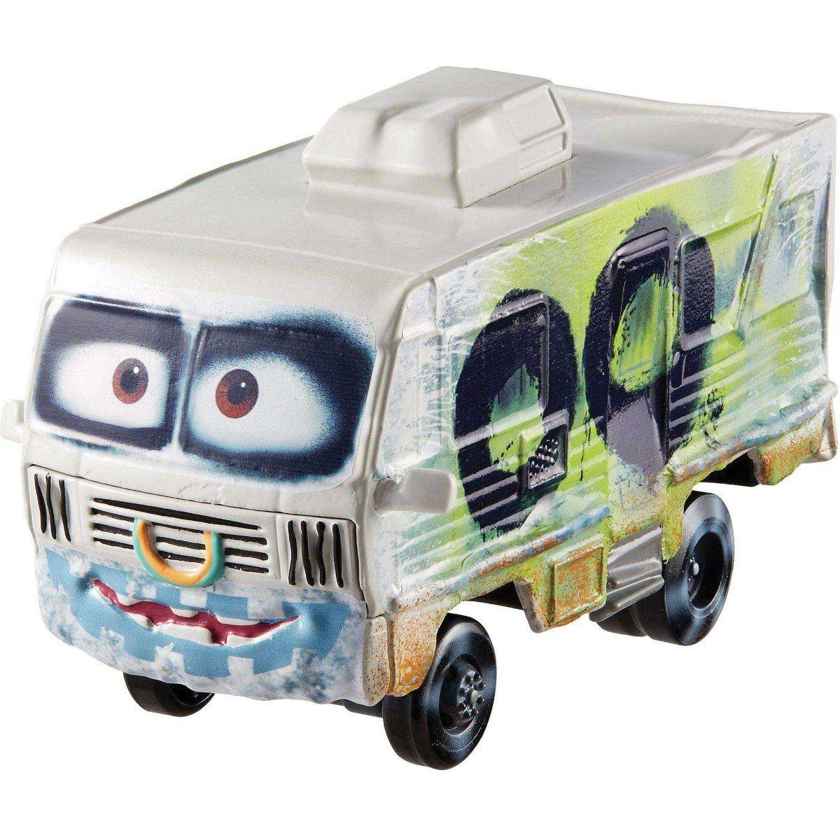 Mattel Cars 3 Velké auto Arvy