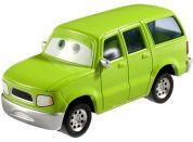 Mattel Cars 3 Velké auto Charlie Cargo