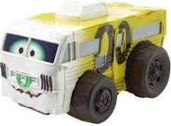 Mattel Cars 3 velké auto do vody