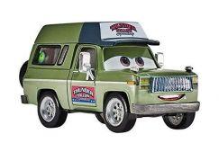 Mattel Cars 3 Velké auto Roscoe