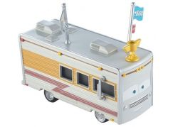 Mattel Cars 3 Velké auto Van Scanlane