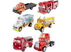Mattel Cars 3 Velké auto Mr.Drippy