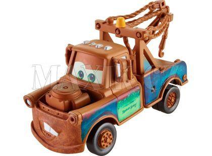 Mattel Cars Akční auta - DKV40 Burák
