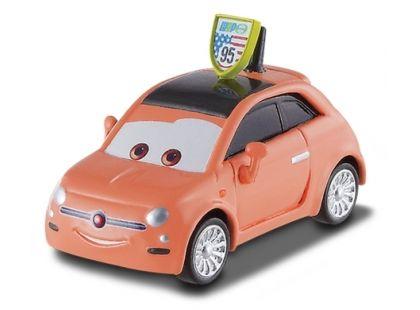 Mattel Cars Auta - Cartney Carsper