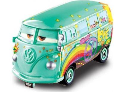 Mattel Cars Auta - Fillmore
