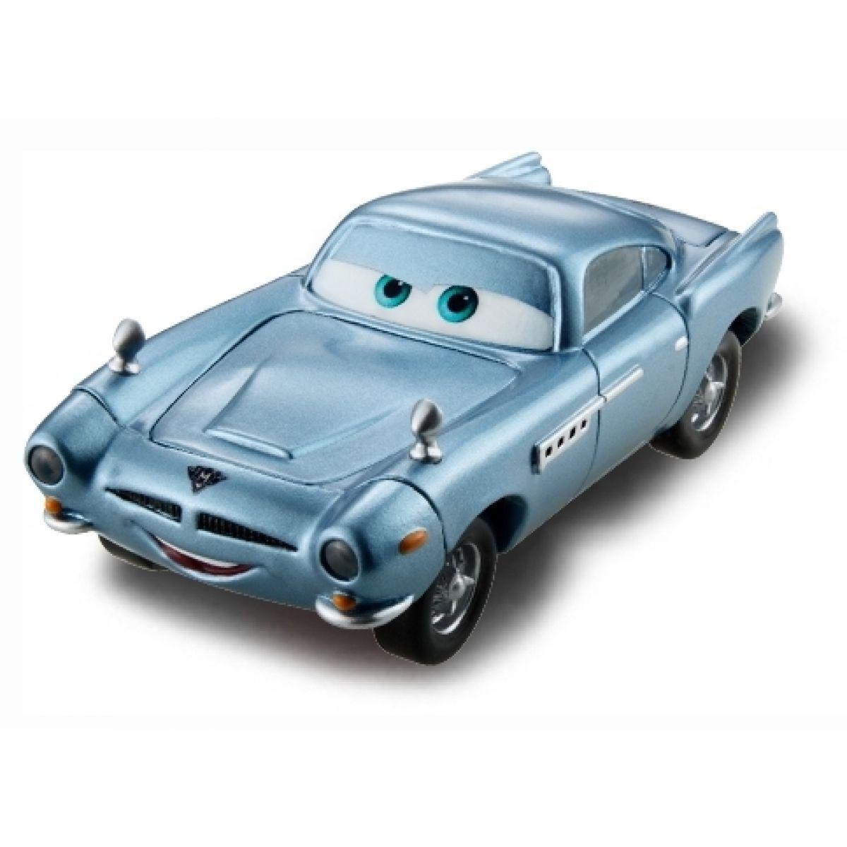 Mattel Cars Auta - Finn McMissile