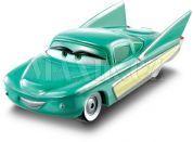 Mattel Cars Auta - FLO