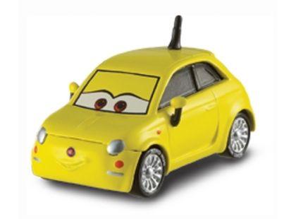 Mattel Cars Auta - Franca