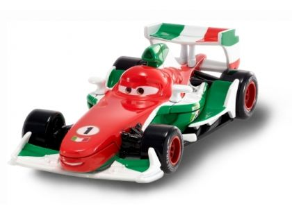 Mattel Cars Auta - Francesco Bernoulli