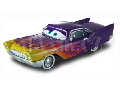 Mattel Cars Auta - Greta