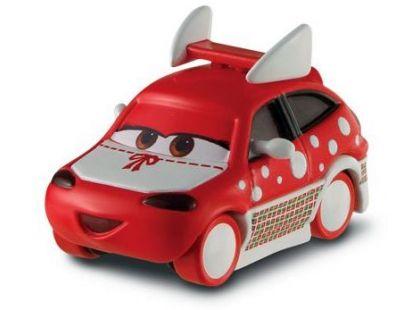 Mattel Cars Auta - Harumi