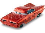 Mattel Cars Auta - Hydraulic Ramone