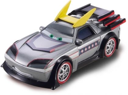 Mattel Cars Auta - Kabuto
